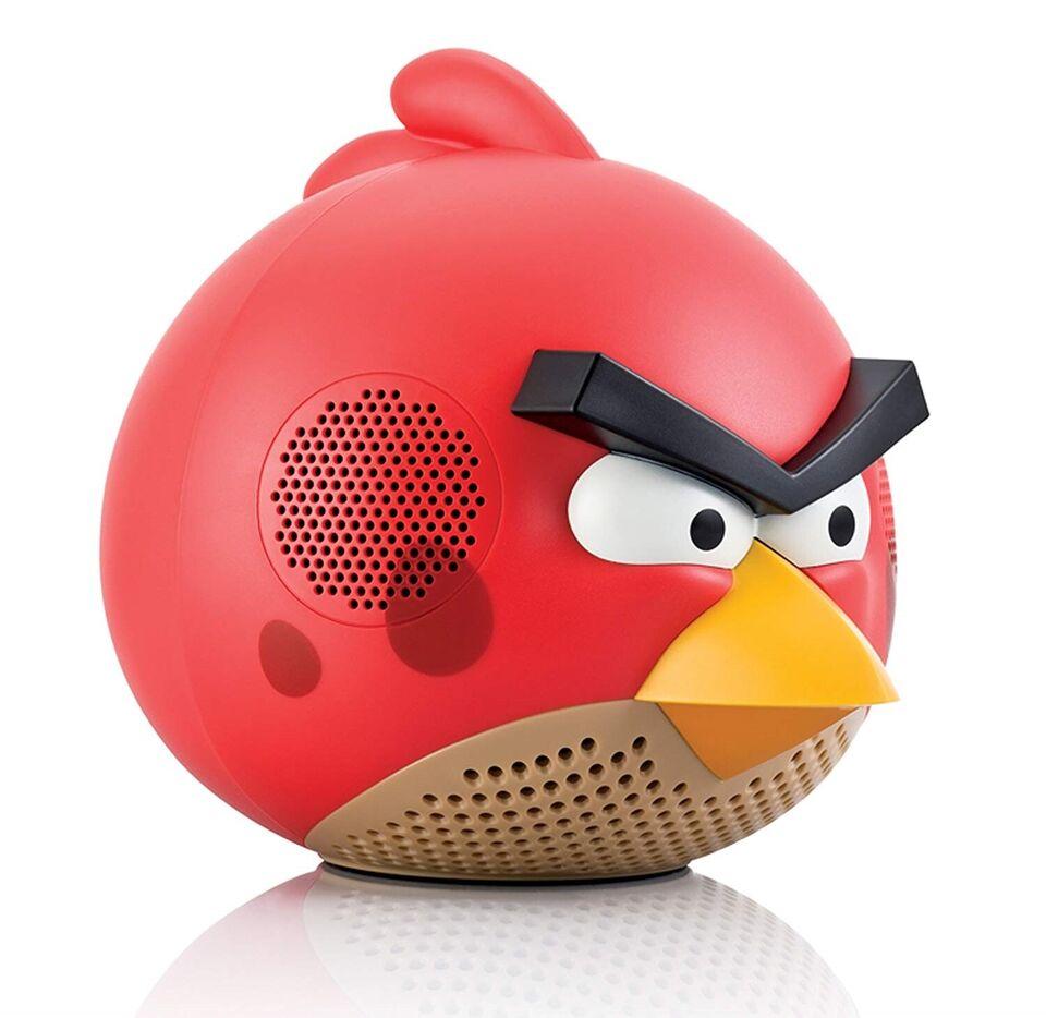 Højttaler, Gear4, Red Bird Speaker