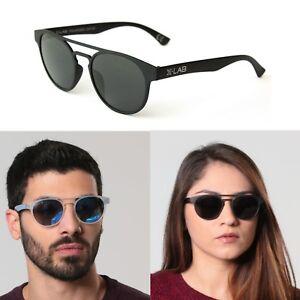 7239ed24d2 La imagen se está cargando hombres-de-gafas-de-sol-Mujer-XLAB-flexible-