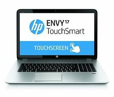 """HP ENVY TOUCHSMART 17-J041NR I7-4700MQ(2.4GHz),16GB,1TB,17.3"""" GT 740M"""