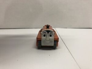 Thomas & Friends Take Along Train Engine Terence 2002 Take N Play Along Diecast
