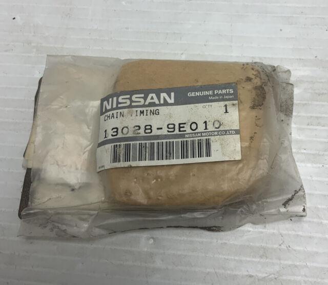 Genuine Nissan Timing Chain 13028