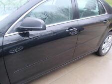 Painted Chevrolet Malibu Body Side Moldings 2008 2009 2010 2011 2012