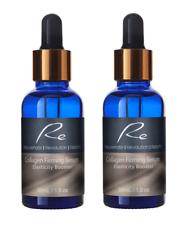 Re Collagen Firming Serum Elasticity Booster_Anti-Aging Skincare AM/PM - 2x30ml