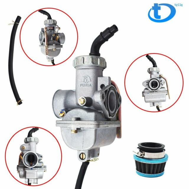 Carburetor 49cc 50cc for Regal Raptor DD50E Pagsta Mini Chopper Moped 97cc  100cc