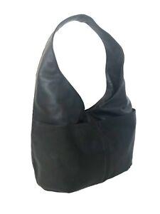 Black-Leather-Hobo-Bag-Everyday-Handbag-Women-Purses-Handmade-Purses-Alicia