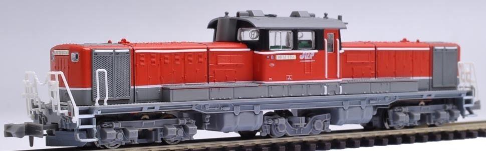 MicroAce A8528 Electric Locomotive DD51-1156 - N