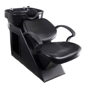 Backwash-Barber-Shampoo-Chair-Bowl-Sink-Unit-Station-Spa-Salon-Beauty-Equipment