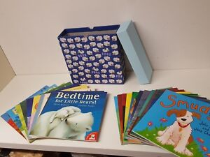 Little-Tiger-Press-Bedtime-Stories-Collection-of-19-Story-Books-Kids-Children