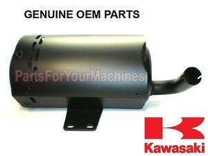 OEM ITEM MADE IN USA! 110V ELECTRIC STARTER GENUINE KAWASAKI #21163-7030
