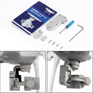 Ptz Motor Protection Accessories Protection For Dji Phantom 4 Ebay