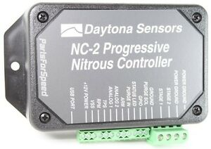 Daytona sensors nc 2 progressive nitrous controller 2 stage purge image is loading daytona sensors nc 2 progressive nitrous controller 2 sciox Images