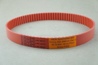 D/&D PowerDrive 780-5M-15 Timing Belt