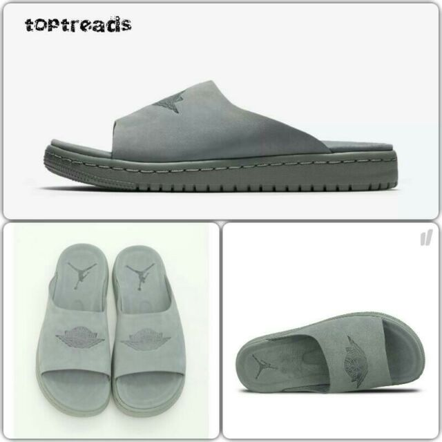 reputable site 4a089 30c55 Womens Nike Jordan Modero 1 Slide Size 5.5 EUR 39 (ao9919 300)mica Green  Sandals