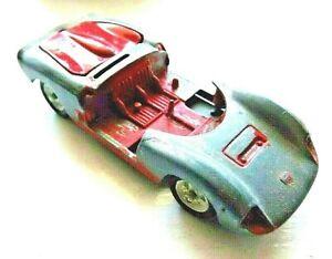 143-MERCURY-Ferrari-Dino-Sport-Bastelteil-Modellauto-Chassis-Heckklappe-Body-Tuer
