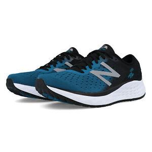 New-Balance-Homme-Fresh-Foam-1080v9-Chaussures-De-Course-Baskets-Sneakers-Bleu-Noir