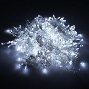 50M-String-300LED-Christmas-Tree-Fairy-Party-Lights-Lamp-Xmas-Decor-Outdoor-AU