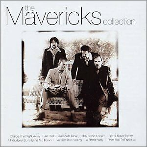 Mavericks-The-Collection-NEW-CD