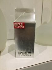 Diesel  Plus Plus Masculine 75 ml Eau de Toilette Spray