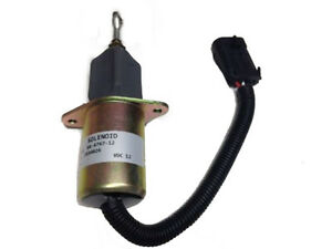 5016244-AB-Fuel-Shut-Off-Solenoid-Fits-For-Dodge-Diesel-Cummins-5-9-L-1994-1998