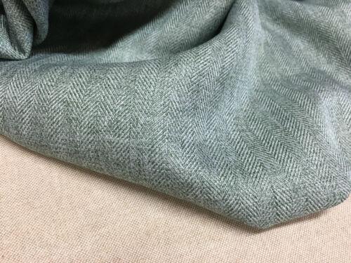 Argyle Duckegg Herringbone  orTweed Wool Type Curtain //Craft//Upholstery Fabric