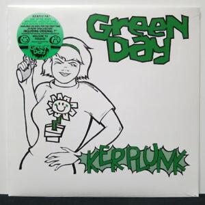 GREEN-DAY-039-Kerplunk-Sweet-Children-039-Vinyl-LP-7-034-NEW-SEALED