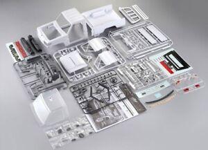 Bien Killerbody Toyota Land Cruiser 70 1/10 Karosserieabs-plastique Kit-kb48601-kunststoff Kit - Kb48601 Fr-fr Afficher Le Titre D'origine Utilisation Durable