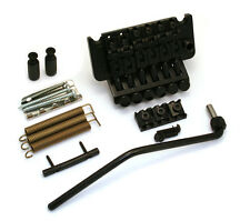 "Schaller Black Original Floyd Rose® Locking Tremolo Kit 1-5/8"" Nut SB-0290-003"