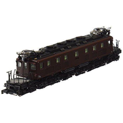 Locomotora eléctrica-J.N.R. Ef57 Modelo Tren Nuevo Japón nuevo.
