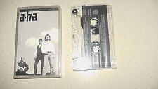 aha ( a-ha ) east of the sun west of the moon music cassette