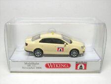VW Jetta Taxi Modelo especial Maqueta de tren 2006
