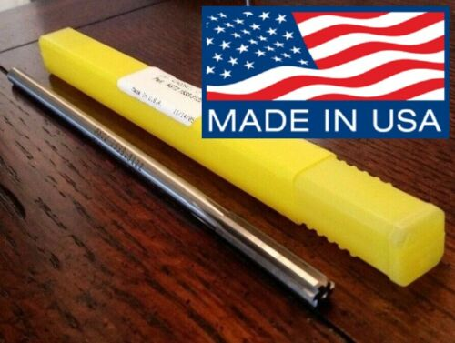 Lavallee /& Ide Carbide M42 Cobalt Straight Flute Reamer 1533 Almost 5//16 .3122