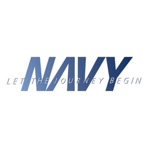 U.S Navy #2 Wall Vinyl Decal Sticker Military
