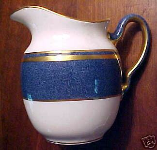 Wedgwood SWINBURNE Open Creamer