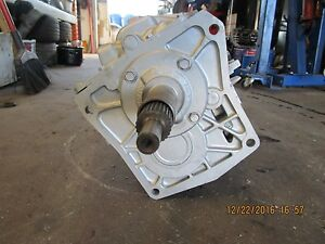 Details about 94 95 CHEVY S10 T5 REBUILT 5 SPEED TRANSMISSION FORD TYPE  BOLT PATTERN STREETROD