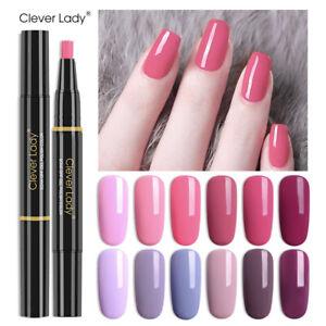 3-in-1-Gel-Nail-Polish-One-Step-Gel-Polish-Pen-No-Need-Base-or-Top-UV-Colour