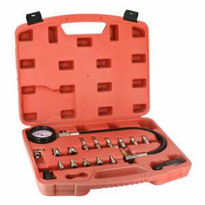 Moteur-Diesel-Cylindre-Testeur-de-pression-Voiture-compressiometre-outil-de-test-1000PSI