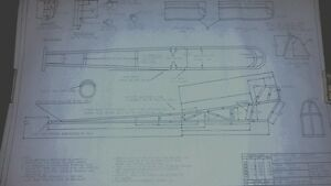 1960s slingshot front engine dragster blueprint fed nostalgia image is loading 1960 039 s slingshot front engine dragster blueprint malvernweather