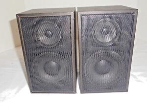Mitsubishi-Bookshelf-Speakers-M-S52G-Tested-Great-Sound