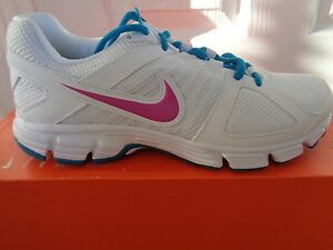 Nike Downshifter 5 MSL womens trainers 537572 105 uk 4.5 eu 38 us 7 ... 0ec3dadeea