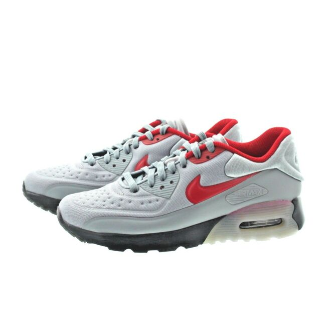 Nike 844599 Kids Youth Boys Girls Air Max 90 Ultra SE GS Running Shoes Sneakers