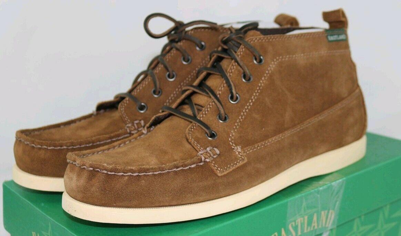 Eastland Men's Seneca Brown Chukka Boot -SZ 12 D Brand New W  Box 4528-40D