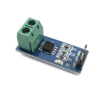 2pcs ACS712 30A modulo sensore di corrente 30A gamma ACS712 modulo di corrente
