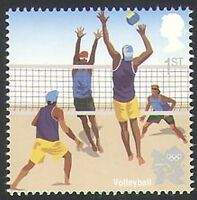 GB 2011 Sports/Olympics/Olympic Games/Volleyball 1v (b7812h)