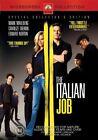 The Italian Job (DVD, 2004)