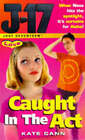 Caught in the Act by Kate Cann (Paperback, 1997)