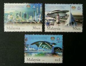 SJ-5th-Infrastructure-Development-Asia-Pacific-Region-Malaysia-2005-stamp-MNH