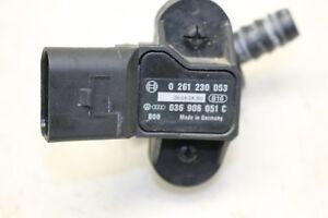 Details About Oem Audi A4 B6 02 06 1 8t Brake Booster Intake Map Pressure Thrust Vacuum Sensor