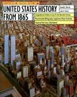 College Outline: United States History from 1865 by John A. Krout, Arnold M. Rice and Charles M. Harris (1991, Paperback)