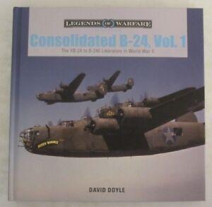 Consolidated-B-24-Vol-1-The-XB-24-to-B-24E-Liberators-in-World-War-II