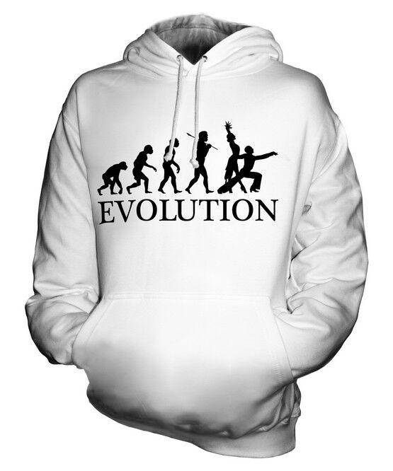 RUMBA TANZEN TANZEN TANZEN EVOLUTION DES MENSCHEN UNISEX KAPUZENPULLOVER HOODIE HERREN DAMEN  | Elegante Form  | Großer Räumungsverkauf  | Reichlich Und Pünktliche Lieferung  1f8f89